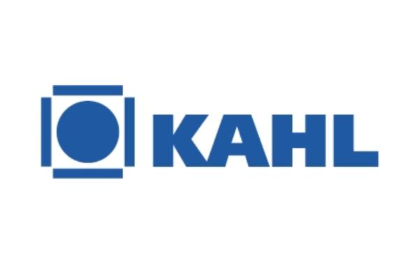 KAHL (MASCHINEN)