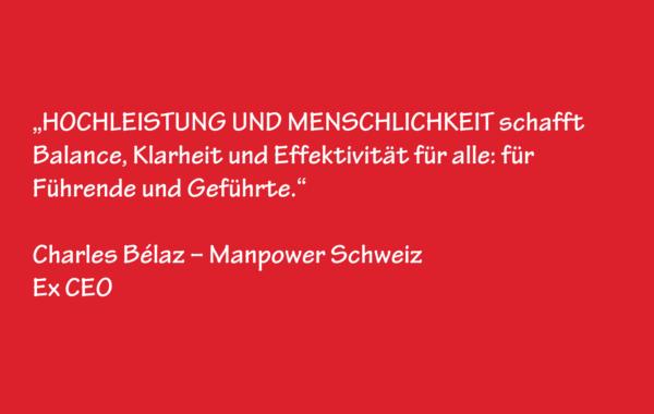 Charles Bélaz – Manpower Schweiz – Ex CEO